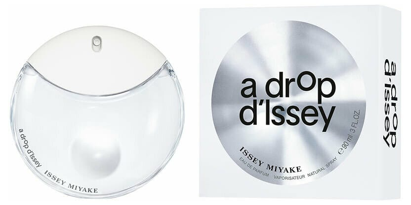 Miyake Issey A Drop d'Issey