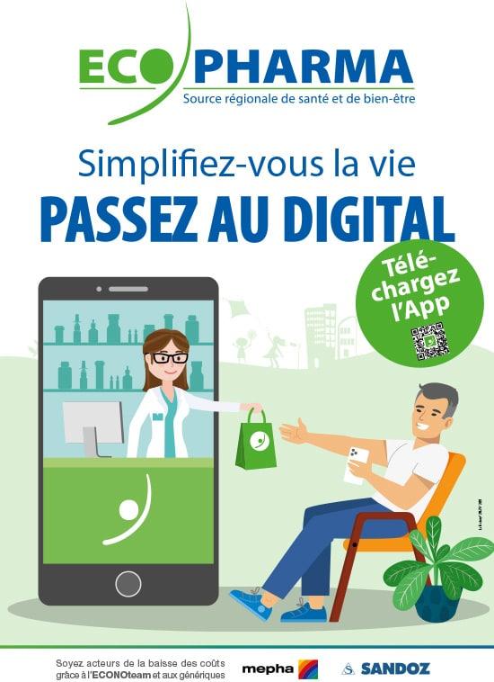 Passez au digital