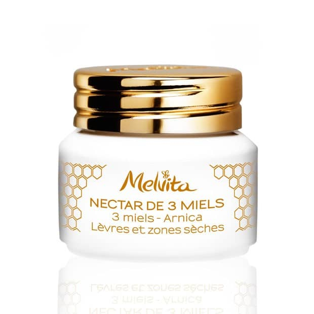 Nectar de 3 miels Melvita